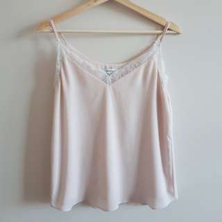 *PRICE DROP* Babaton Blush Galen Cami size S