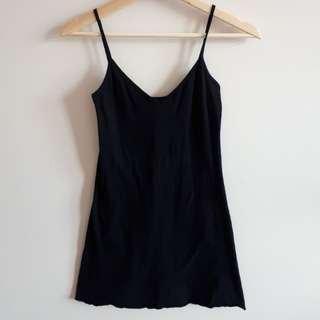 American Apparel Jersey Dress xs