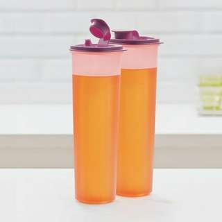 Tupperware Cooking Oil 2pcs tempat minyak