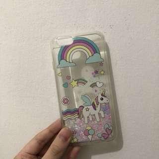 Rainbow Unicorn Iphone 6/6s