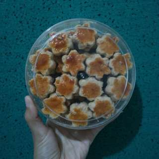 PO Kue Kering - Kue Kacang