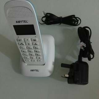 Amytel wireless tel