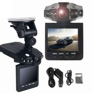 Car Camera - Brand New, Retractable/Extendable LCD