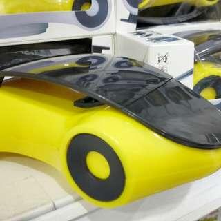 Mobile Phone Holder Car Style Design
