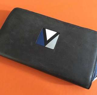 Louis Vuitton Zipper Organizer Wallet