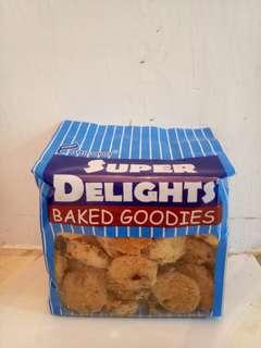 Super Delights Brownies & Mini Cookies