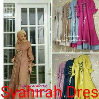 Syahirah dress