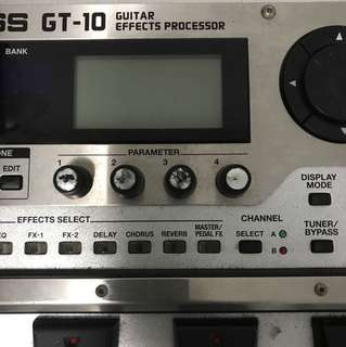 Cheap gt10 (reserved)
