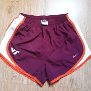 Authen Nike Shorts Women