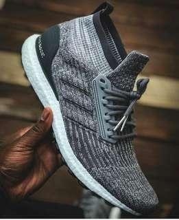 Adidas man ultra boost ATR MID size 40-45