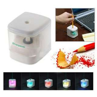 USB LED Sharpener