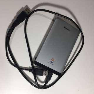 Portable Harddisk