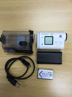 Sony AS200V Action Camera