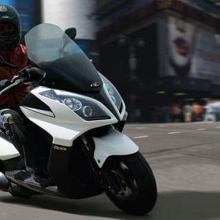 LOOKING for Windshield Kymco 300i downtown windshield