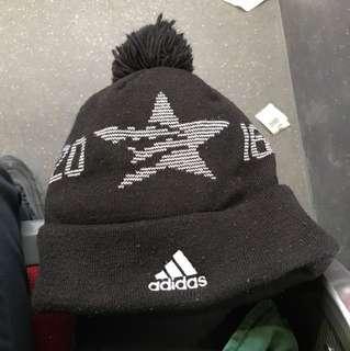 Adidas basketball hat