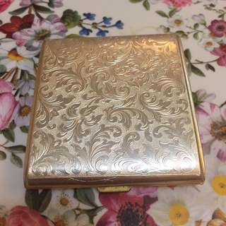 Vintage cigarette holder from Russia