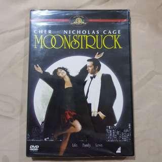 Moonstruck (DVD)