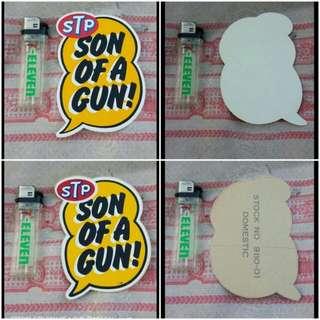 Stp son of a gun