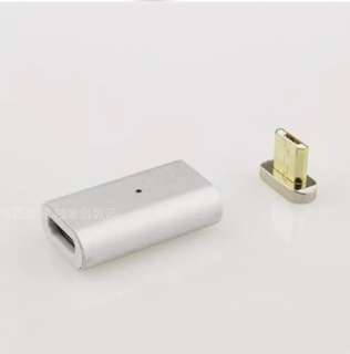 Build to last! Magnetic Charging Plug for Apple and Android