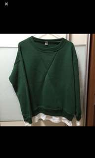 Ulzzang sweater