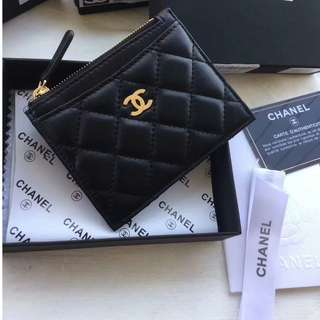 PO: Chanel Cardholder (FREE DELIVERY)
