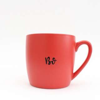 Colour pop! personalised mug GIFT IDEA