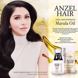 🔥ANZEL HAIR SERUM BY ANZALNA🔥