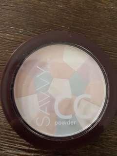 CC Powder