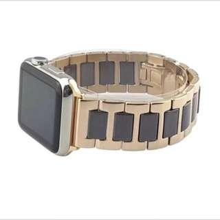 Apple Watch Strap 蘋果手表表帶 陶瓷及316鋼
