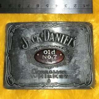 Belt Buckle Vintage