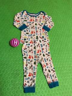 Baby Sleepsuit, mother care set