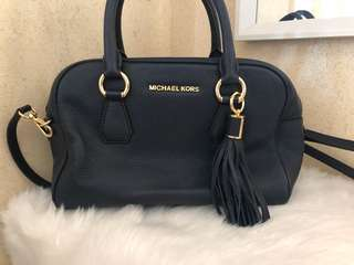 Michael Kors Navy