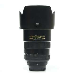 Nikon AF-S 17-55mm F2.8G DX Lens