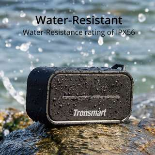 🎉 Tronsmart T2 Element outdoor loud Speaker With 10W power!