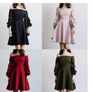 🔴BNWT🔴taobao tansshop dress  mds osmose