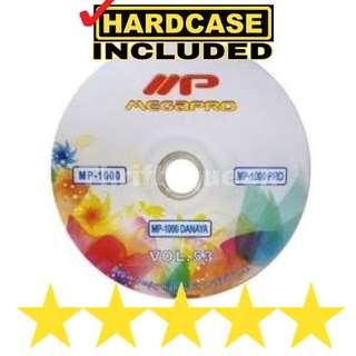 ✅⭐️ Megapro MP1000/ Danaya / MP1000 Pro Updated CD Vol 53