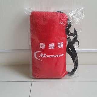 全新-摩曼頓充氣沙發/紅色/材質滌綸布/價格899元-賣家便宜出售300元