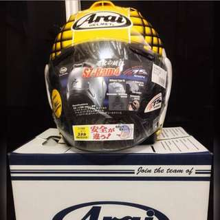 Helmet Arai Original