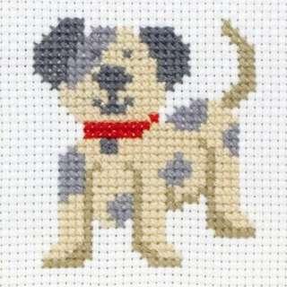 Accepting hand-made cross stitch art jobs