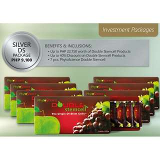PhytoScience Double Stemcell™