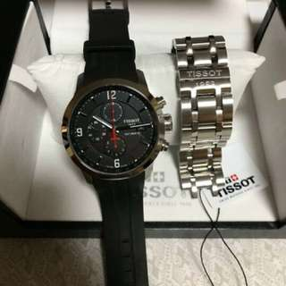 Tissot PRC200 Chrono Automatic Men's Watch