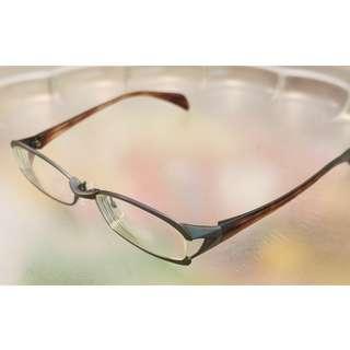 Japonism 眼鏡 titanium