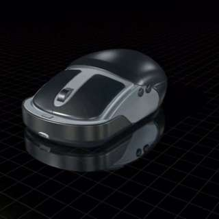 TMouse - World's First Deformable Mouse (Wireless USB Dongle Edition)