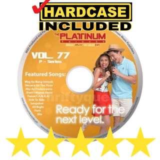 ✅⭐️ Platinum P Series CD Vol 77
