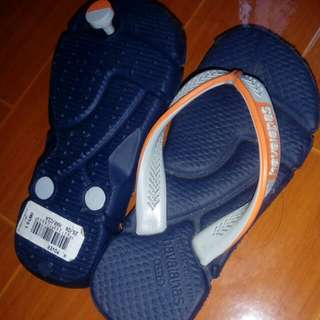 Havaianas for toddler