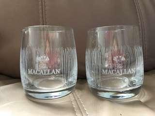 The Macallan Wine Glass