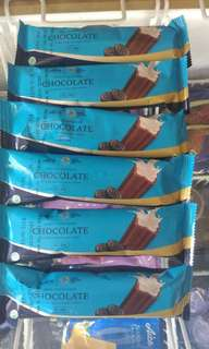 Es Krim Chocolate Stik