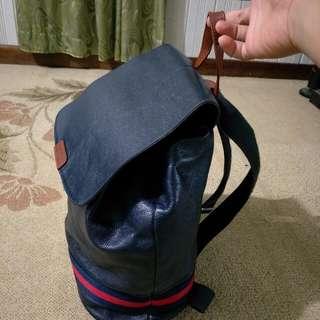 Gucci backpacks original bundle