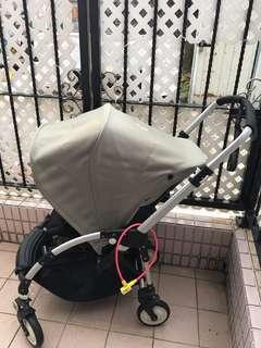 Bugaboo bee嬰兒車