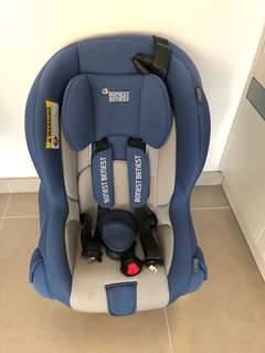 Bonest Benest 韓國兒童汽車座椅 安全座椅 Air7